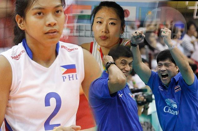 Alyssa Valdez's star turn and other lessons to take from Asian Under-23 Championship