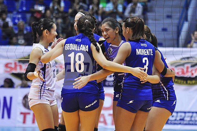 Ateneo Lady Eagles snap three-match skid with straight-sets win over PLDT