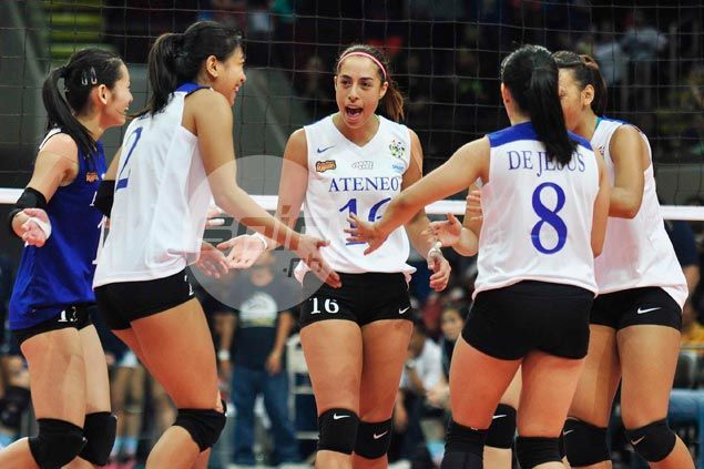 Ateneo turns back Singapore to earn place in bronze medal match in Asean University Games