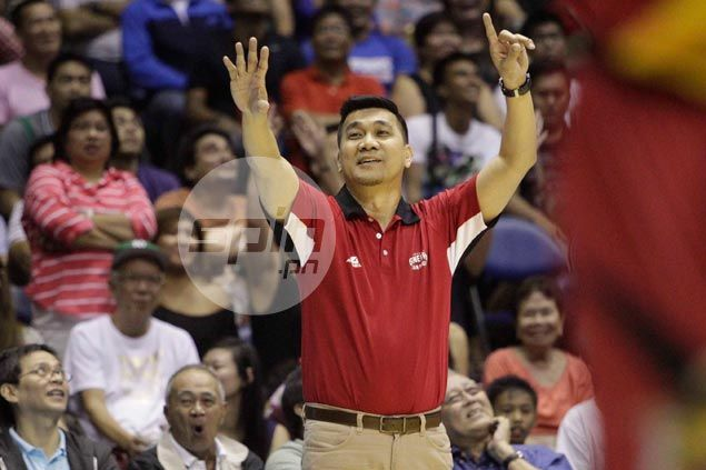 Ato Agustin wary of Rain or Shine import Wayne Chism as Al Thornton 50-point explosion still fresh on Kings' minds