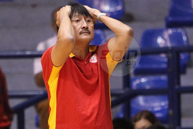 Atoy Co worried as Mapua Cardinals suffer big dip in form ahead of NCAA Final Four