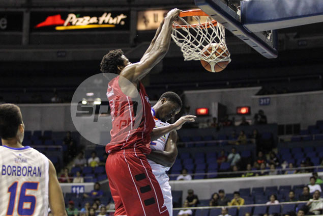 LA Revilla, import Gilchrist star as Mahindra sustains emergence with win over NLEX