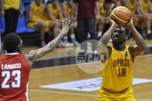 Bright Akhuetie has monster double-double as Altas down Generals to stay unbeaten