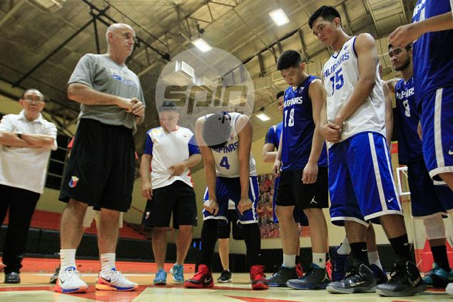 Tab Baldwin seen as candidate as SBP open to hiring a foreign coach for Gilas