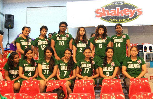 Western Visayas spikers reach semis of Shakey's League of Champions