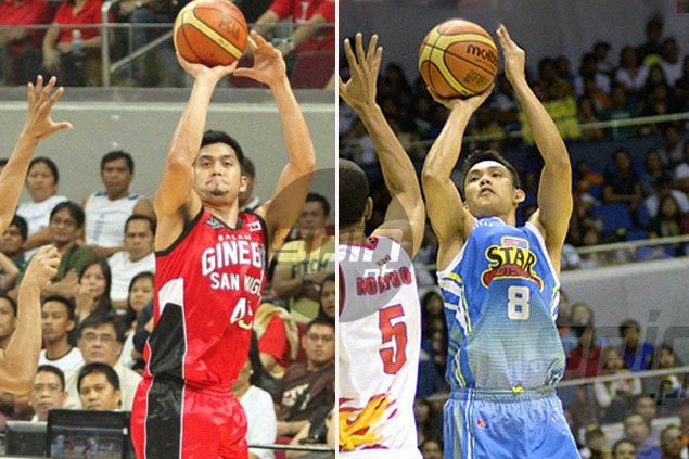 As speculations swirl, Frankie Lim says he's open to any deal that will make Ginebra better