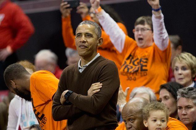 Barack Obama draws parallels with Michael Jordan, keeps faith in Derrick Rose