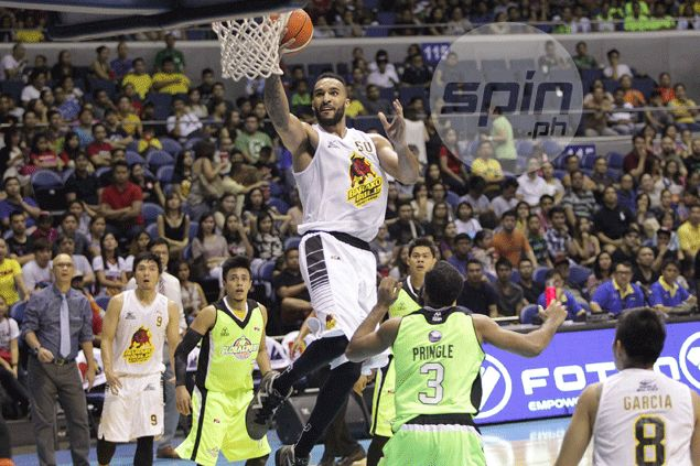 Liam McMorrow expresses interest in becoming naturalized player for Gilas Pilipinas