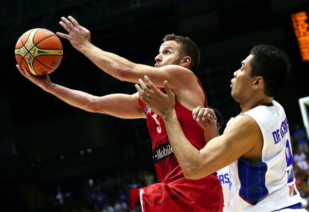 Basketball – A Global Game – Part Three | The Scorecrow
