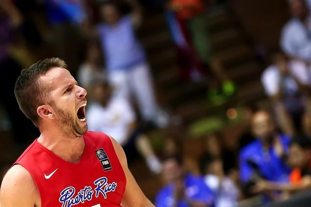 NBA star JJ Barea finds kinship with his fellow 'little point guards' from the Philippines