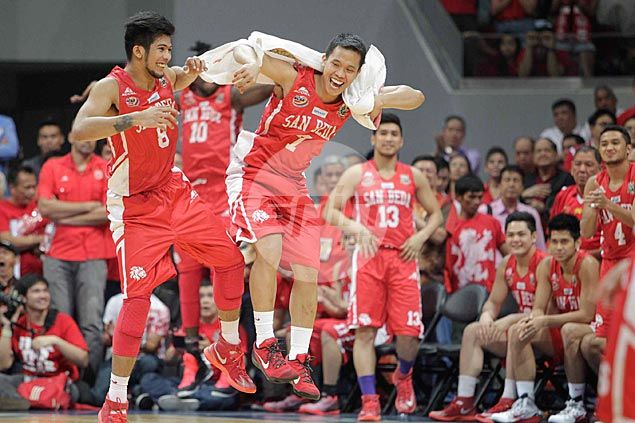 Star playmaker Baser Amer unsure of returning for fifth year with Red Lions