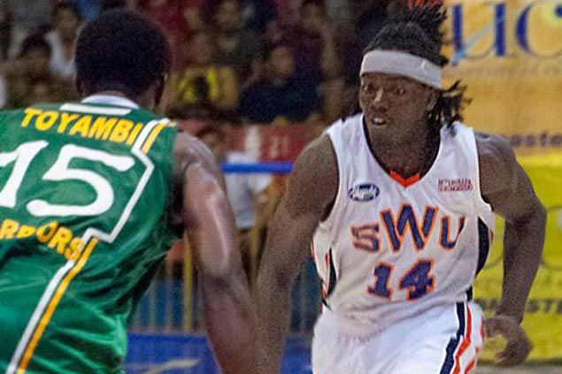 USC Warriors file protest claim SWU Cobras import Bendly Valdor 'ineligible' for Cesafi