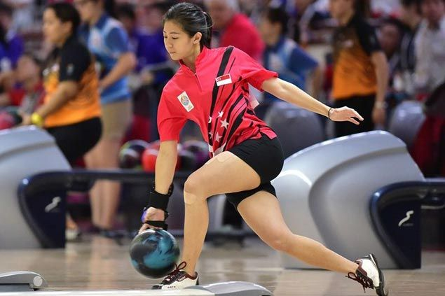 Filipinas win bronze in trios for first bowling medal in SEA Games