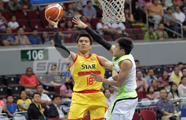 James Yap leads the way as Star Hotshots snap skid with crucial win over KIA Carnival