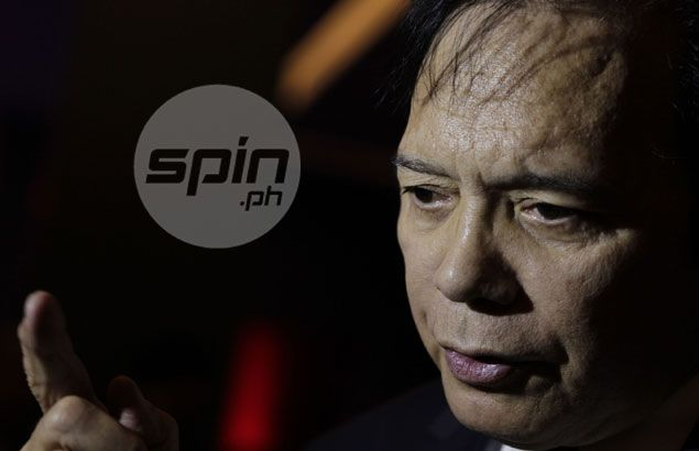 Jaworski calls on PBA to institutionalize rules on selection of future 'Greatest Players' lists