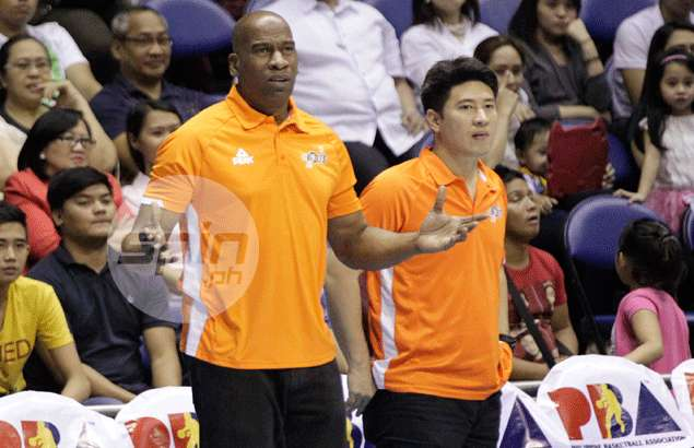 Norman Black admits weary legs abandoned Meralco in Game One loss