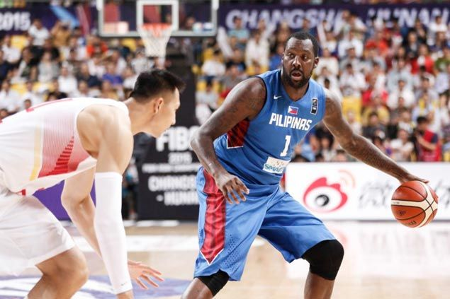 Andray Blatche arrival exactly the good vibes injury-plagued Gilas needs