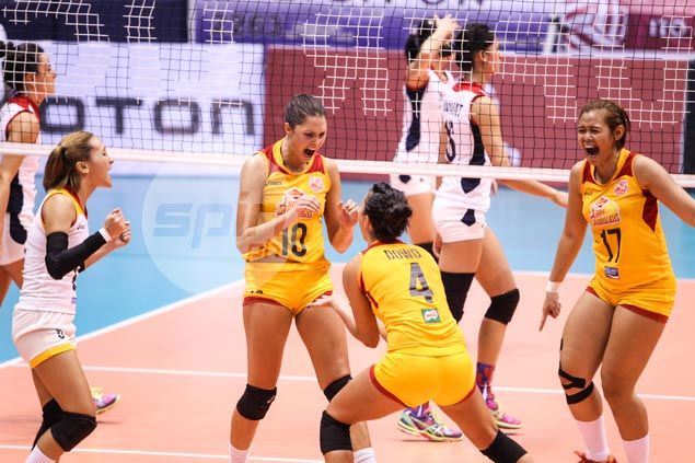 Philips Gold, Petron face dangerous foes in sudden-death semifinals of Super Liga