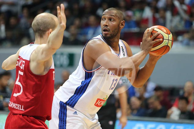 NBA vet Boris Diaw heads back home to France to suit up for Paris-Levallois