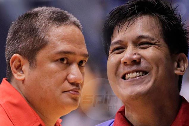 San Beda Red Lions seek to snap two-game skid as they stake top spot against second-running Arellano Chiefs