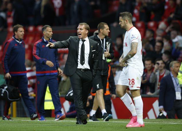 Daniel Sturridge fires brace as Liverpool downs Villa to ease the pressure on Brendan Rodgers