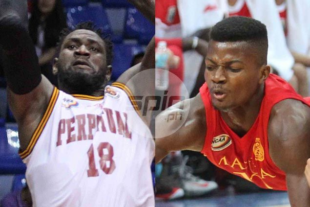 Focus will be on Nigerian imports Bright Akhuetie, Allwell Oraeme as Altas and Cardinals collide