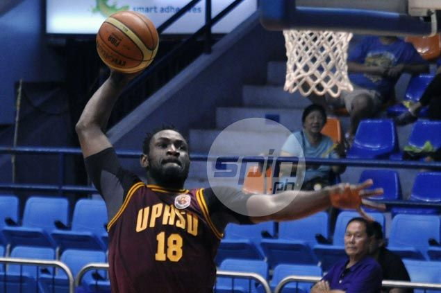 Arellano, Perpetual cruise to third straight win and stay undefeated in Filoil Cup