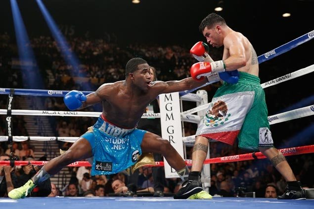Adrian Broner dropped by Arum from list of possible next Pacquiao opponent