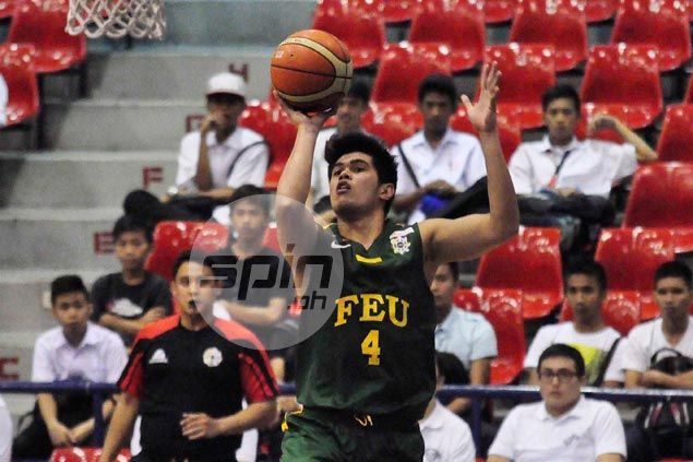 Tamaraws down UAAP champions Bulldogs but margin not enough to pull them to bronze medal match