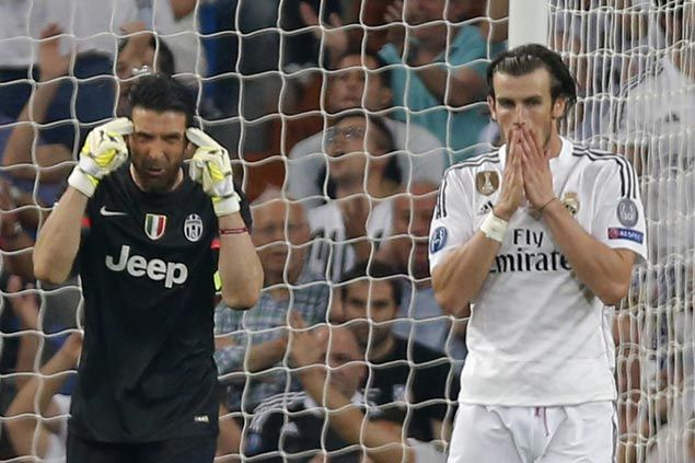 Juventus reaches Champions League final by ousting Real Madrid