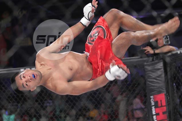 Former champ Crisanto Pitpitunge eyes flyweight title as he battles Junel Lausa in PXC 51