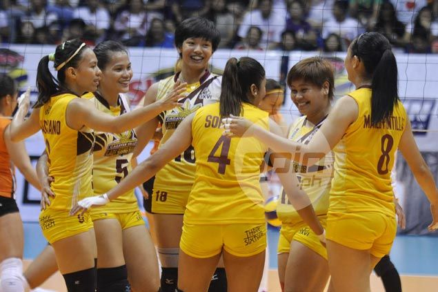 Cagayan Valley sweeps Meralco to claim third place in V-League Open