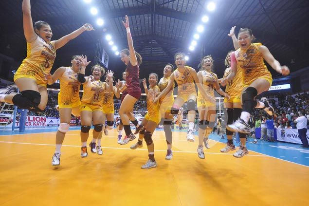Cagayan Valley completes V-League finals sweep of Philippine Army