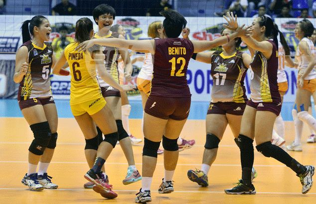Cagayan Valley makes short work of Meralco to stay alive for remaining finals berth in Shakey's V-League