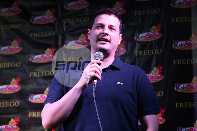 Rain or Shine looking for 6-5 import who can play big in PBA Governors' Cup