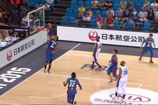 WATCH Terrence Romeo, Calvin Abueva, JC Intal come up with fine plays in Gilas Pilipinas win over Kuwait