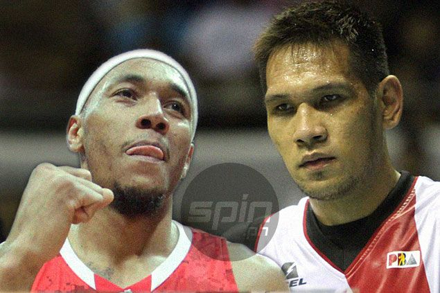 PBA Press Corps Awards Night: Fajardo is Defensive Player of the Year, Abueva Mr. Quality Minutes