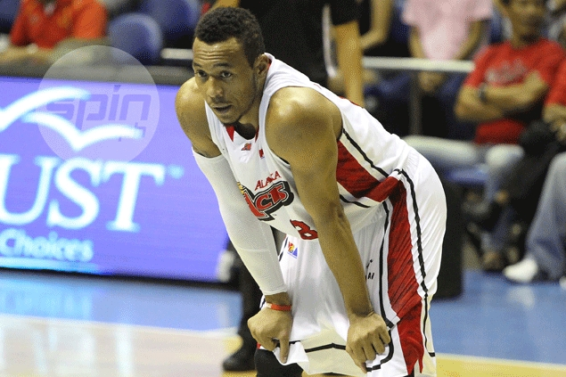 Alaska's extra premium on defense to augur well for Aces' coming PBA campaign, says Calvin Abueva