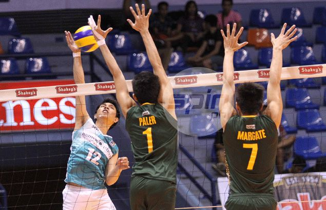 IEM Volley Masters head cast in eight-team Spikers' Turf volleyball tournament