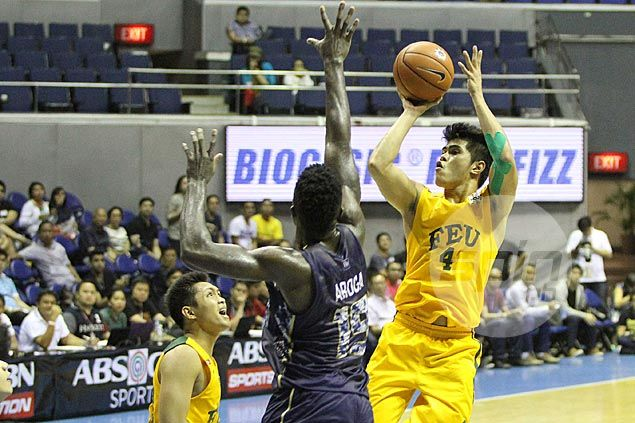 Underrated Carl Bryan Cruz seizes opportunity while playing in shadows of Belo, Tolomia