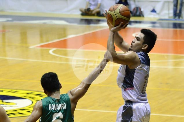 Giant-killers CEU Scorpions add La Salle Green Archers to list of preseason victims