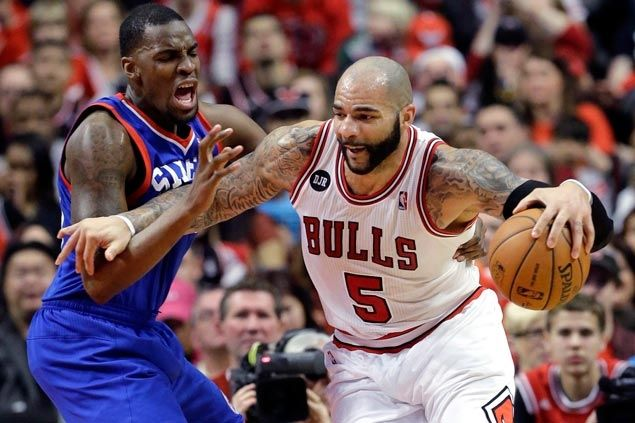 Meralco eyes former NBA player as import - but nope, it's not Carlos Boozer