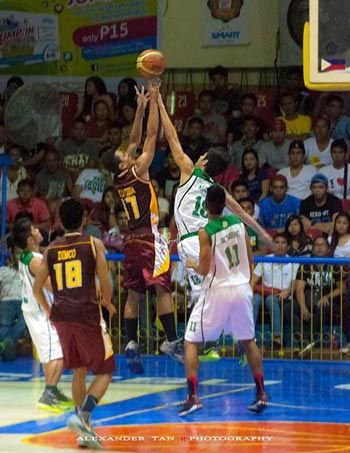 14-year wait ends for CIT-U as Wildcats score first-ever victory over UV Lancers in Cesafi
