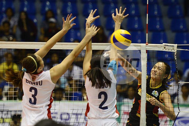 Cha Cruz, Rachel Daquis lead PSL Selection in tough Bangkok tournament