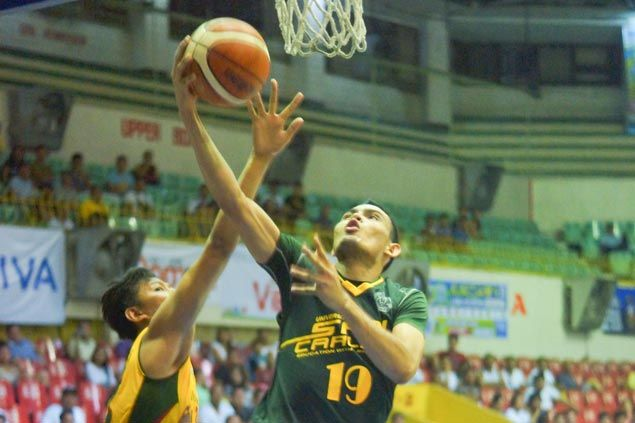 USC Warriors down USJR Jaguars to gain share of Cesafi lead with UV Lancers