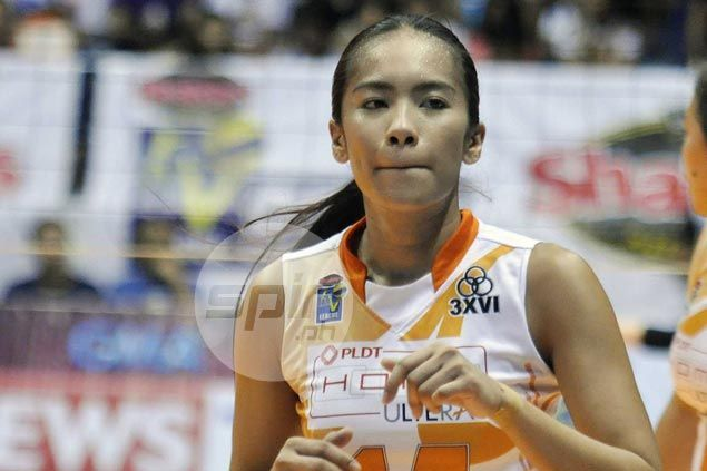 Charo Soriano knows the risk of playing injured, but feels it is worth the reward