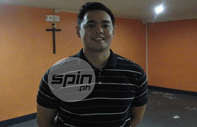 Former Archer Cholo Villanueva named new coach of La Salle women's basketball team