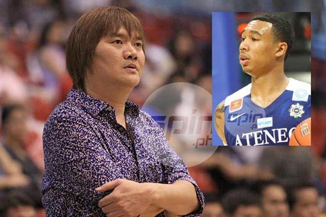 Tanduay seeking PBA help after losing D-League draft pick Newsome to Hapee due to technicality