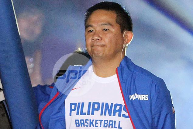 Chot Reyes withdraws name from consideration in search for Gilas coach: 'It's time to hand over the wheel'