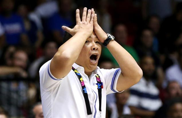 Gilas gets best shot at Fiba World Cup breakthrough against injury-hit Puerto Rico